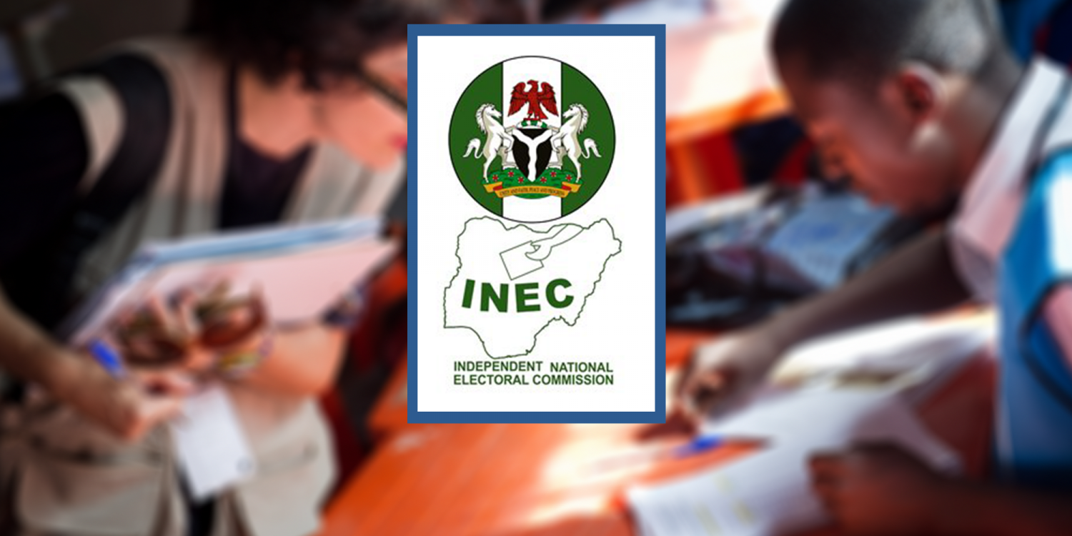 INEC to Resume Voters Registration on June 28